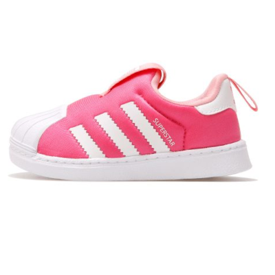 [adidas kids]SUPERSTAR 360 I(EF6629)