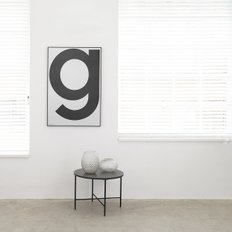 POSTER POSTER, G GREY