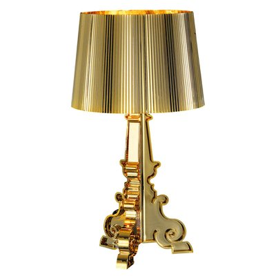 Lamp Bourgie Metallic4