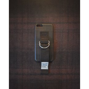 SUN CASE FLANNEL BROWN