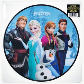 Frozen (Picture LP)