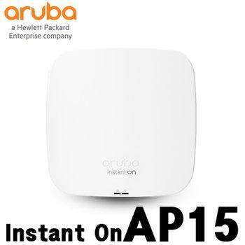 아루바 R2X06A Instant On AP15 무선AP POE AC2033