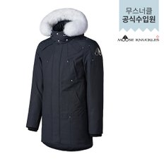 [MOOSEKNUCKLES]남성 스틸링 파카MENS STIRLING PARKA KOREA(19FMK8679MPKMK401)
