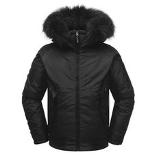 [EIDER 이월] STOOKY+ (스투키+) α DOWN JACKET(DMW18567Z1)