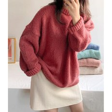 LOVE for sweater 러브 for 스웨터 5color (3534059)