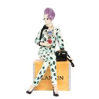 MISS LANVIN 47 PORCELAIN DOLL