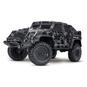 [Traxxas]CB82066-4 *TRX-4 Tactical Unit