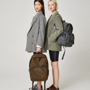 Ultra Backpack L Khaki(0GLI1BP40102F)