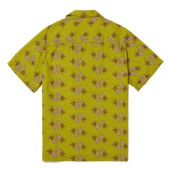 MIAMI CAMP SHIRTS (PINEAPPLE) GREEN