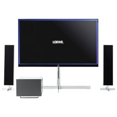 REFERENCE TV 75inch ALU SILVER