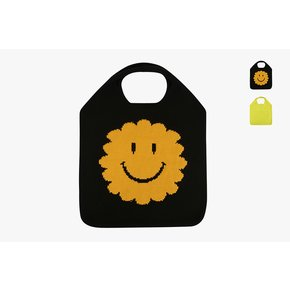 Smile sweater bag
