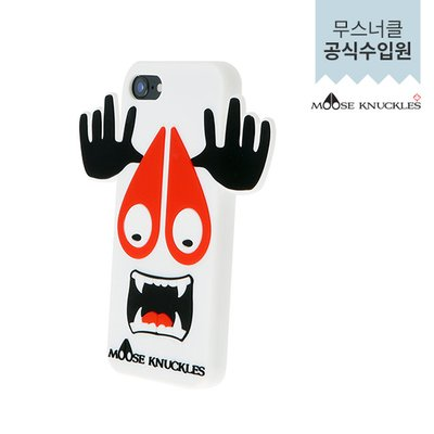 [MOOSEKNUCKLES] 몬스터 폰 케이스 MONSTER PHONE CASE (18FM19UA512160)