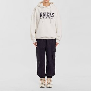 / [KNICKS] terry hoodie(5 colors)