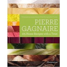 Pierre Gagnaire: 175 Home Recipes with a Twist (Hardcover)