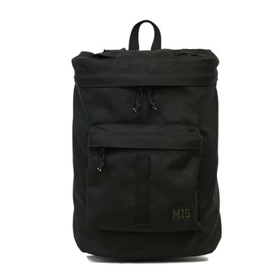 [MIS]Backpack - Black