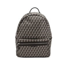 Lancaster Ikon Large Backpack 30805MARRON