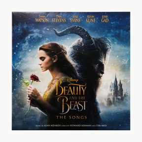 Beauty And The Beast: The Songs - OST