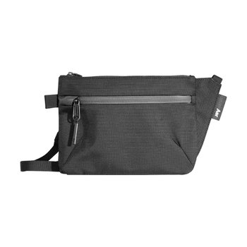 에이어 NEW SLING POUCH BLACK