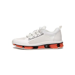 CK진 스니커즈 [WOMENS] LOLAS / WHITE / R779601
