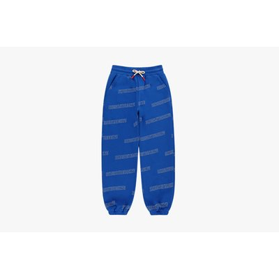 [20% SALE] Multi icebiscuit logo sweat pants