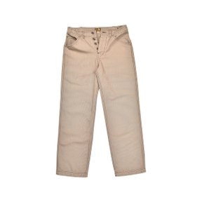 BASIC WORKS PANTS GREY