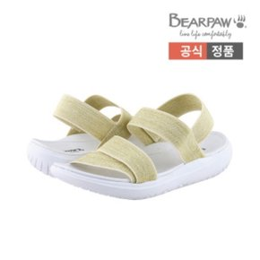 베어파우(BEARPAW) KATIE KIDS 샌들 (kids) 2종