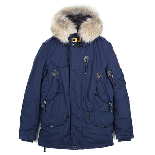 PARAJUMPERS 18 FW 남성 RIGHT HAND LIGHT 블루