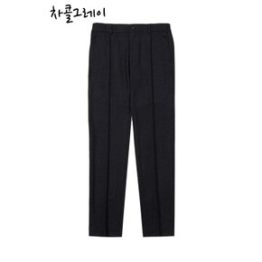 Lay Back Pants Pro 슬랙스 GRY