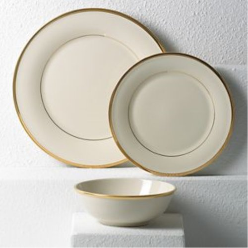 레녹스 Lenox Eternal 3Pc Place Setting