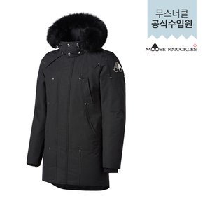 [MOOSEKNUCKLES]남성  스틸링 파카 코리아 MENS  STIRLING PARKA KOREA(20FMK8679MPKMK291)