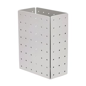 PUNCHED ORGANIZER HOLDER L