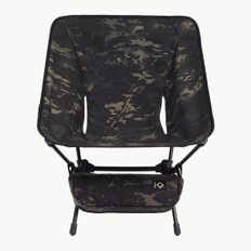 Tactical Chair Black Multicam