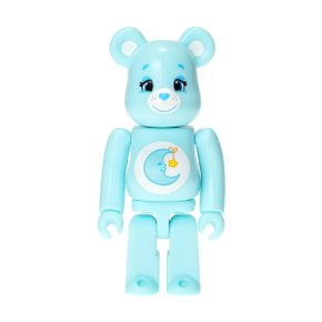 100% BEARBRICK BED TIME BEAR