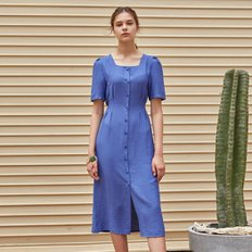 SLIM RIBBON LONG OPS_BLUE (2663164)