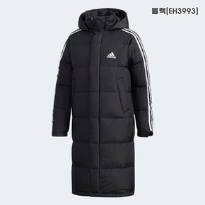 MENS OUTDOOR 3ST 롱 파카 [EH3991,EH3993]