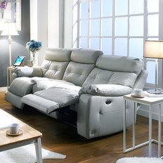 RS-SD11328-3S2UA  Double Reclining Sofa w/ Power 리클라이너 소파