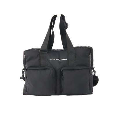 [blackmayonnaise] The Light Down Bag_Black