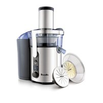 [Breville] 브레빌 스피드 멀티 주서기 BJE520 / the High Speed Juicer Multi