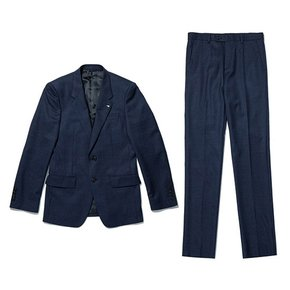 two-tone hopsack texture suit_CWFBW19737BUX_CWFCW19737BUX
