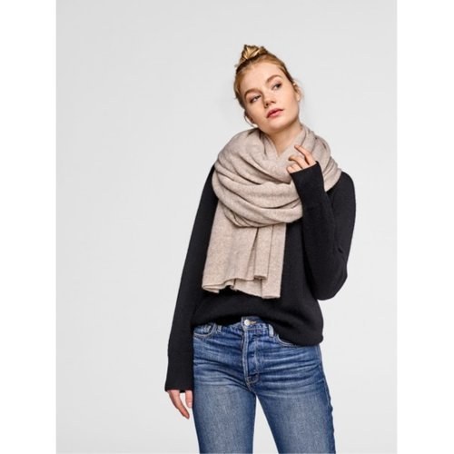 W+W Cashmere Travel Wrap_SAN