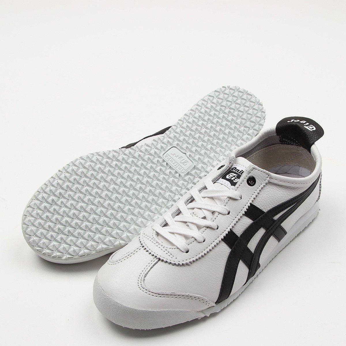 sports shoes 4ff07 bf14a 멕시코 66 / 화이트-블랙 / D508K / MEXICO 66 / WHITE-BLACK ...
