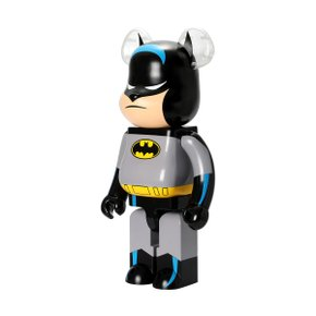1000% BEARBRICK BATMAN ANIMATED SET