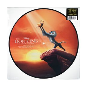 Lion King (Picture LP)