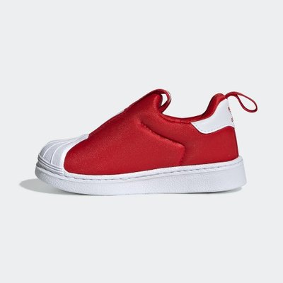 [adidas kids]SUPERSTAR 360 X I (EG3407)