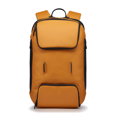 COOD GEAR XIX 002 Backpack Yellow 쿠드기어 백팩