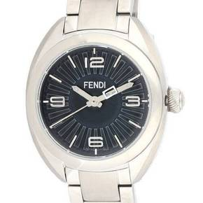 (면세정상가1,126,000원)[FENDI WATCH]Momento Fendi Stainless Steel / F218021500(8월마감환율기준)
