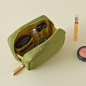 DAY MAKE-UP POUCH _ SPRING