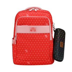 [BONTON] Bonton star print backpack (BPS33UP13N_PK)