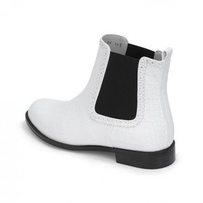 [파주점] Malony ankle boots(white) (DA3CX20902WHT)