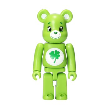 100% BEARBRICK GOOD LUCK BEAR